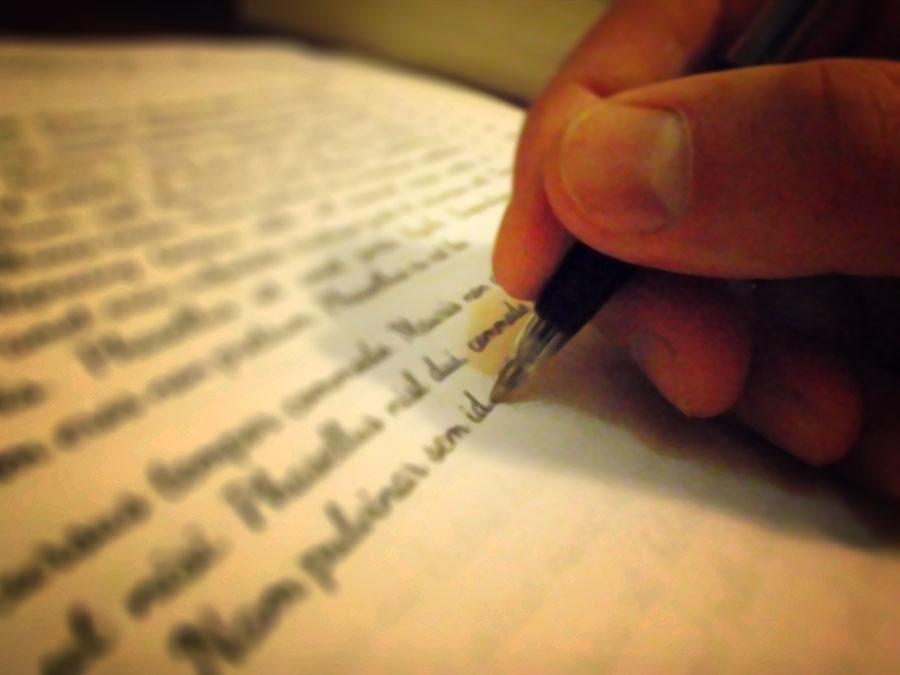 Workshops Legacy Letters